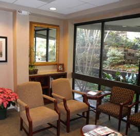 Buckhead dentist Dr. Todd Davis offers comprehensive dental care to Atlanta and surrounding communities