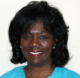 Thelma Allen, meet our buckhead dental team