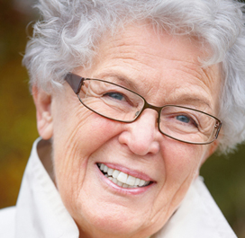 Dr. Todd Davis offers dentures in Buckhead, Sandy Springs, Midtown, GA
