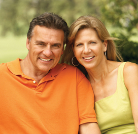 Buckhead dentist Dr. Todd Davis offers full-mouth restoration