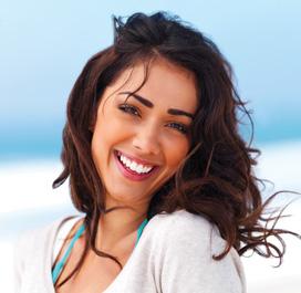 Atlanta cosmetic dentist Dr. Todd Davis brightens smiles with teeth whitening