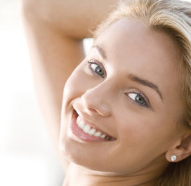 Dental bonding is offered at the Buckhead dental practice of Dr. Todd Davis