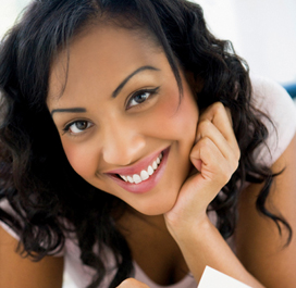 Periodontal therapy by Buckhead dentist Dr. Todd Davis can treat gum disease