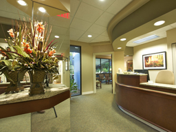 The Buckhead, GA dental practice of Dr. Todd Davis